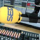 Media Jornada. Radio Villena SER. Miércoles 15 de enero de 2020