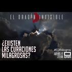 EDI 2x36 - ¿Son posibles las curaciones milagrosas? (con el Dr. M. A. Pertierra y J. J. Sánchez-Oro)