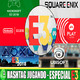 Hashtag Jugando 1x04 Especial Debate Post E3 2018