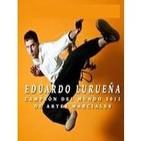 160 - Mitos y Verdades de las Artes Marciales, con el Campeón Mundial Eduardo Lurueña Vol.1
