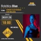 Bike and Roll / ENTREVISTA A ROBÓTICA BLUE /30-01-2020/ www.radiolacalle.com
