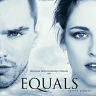 Equals (2015) #CienciaFicción #Drama #Romance #peliculas #podcast #audesc