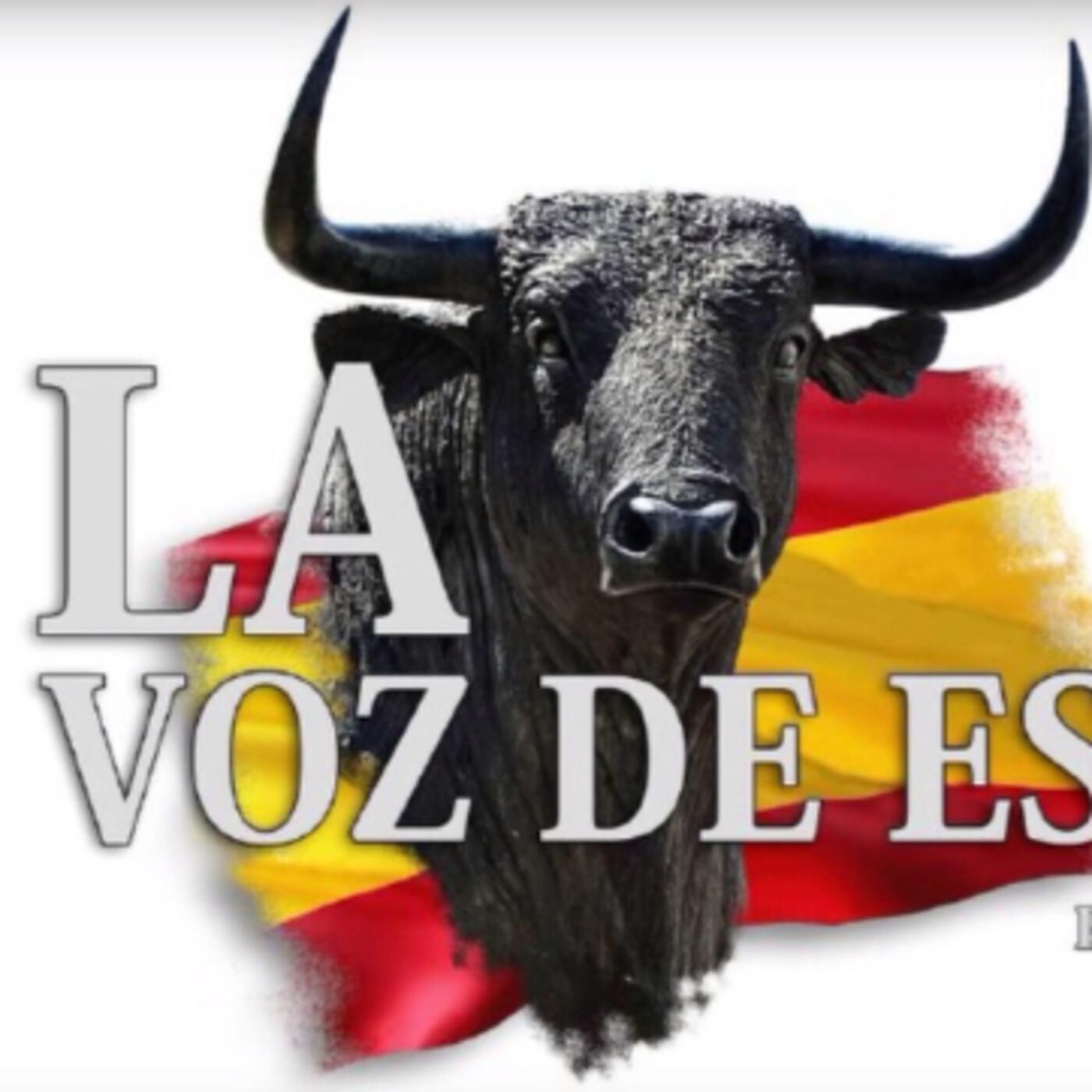 LA VOZ DE ESPAÑA Ed: 224 (6 de Mayo)