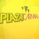 Plaza Carnaval (25-01-17) - Hablamos sobre Acoso Callejero con Bárbara Sepúlveda del OCAC.