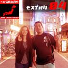 Extra 04 - Entrevistando a María Rodríguez, de Mayi Chan in Japan. Experiencias tras siete años viviendo en Tokio