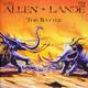 Allen - Lande – The Battle 2005