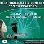 DESPROGRAMATE Y CONECTA CON TU REALIDAD con Ana García