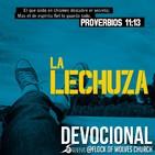 La lechuza (Ep. #134)
