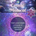 Cosmic Moment - 19th, January 2019