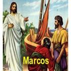 Marcos. Biblia en Audio.