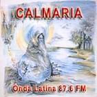 CALMARIA - Emisión 12 de septiembre de 2019