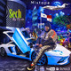Mix De Sech 2019 (Las Mas Sonadas) @djitoc3