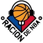 Ración de NBA: Ep.413 (1 Jul 2019) - Especial Agencia Libre