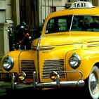 Taxi Libre 02.01.2019