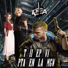 Play Them All - T2 Ep 6: PTA en la MGW
