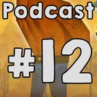 Lynx's Podcast #12 - Gaming Ladies | American Gods | Referencias | Efectista | Dormir