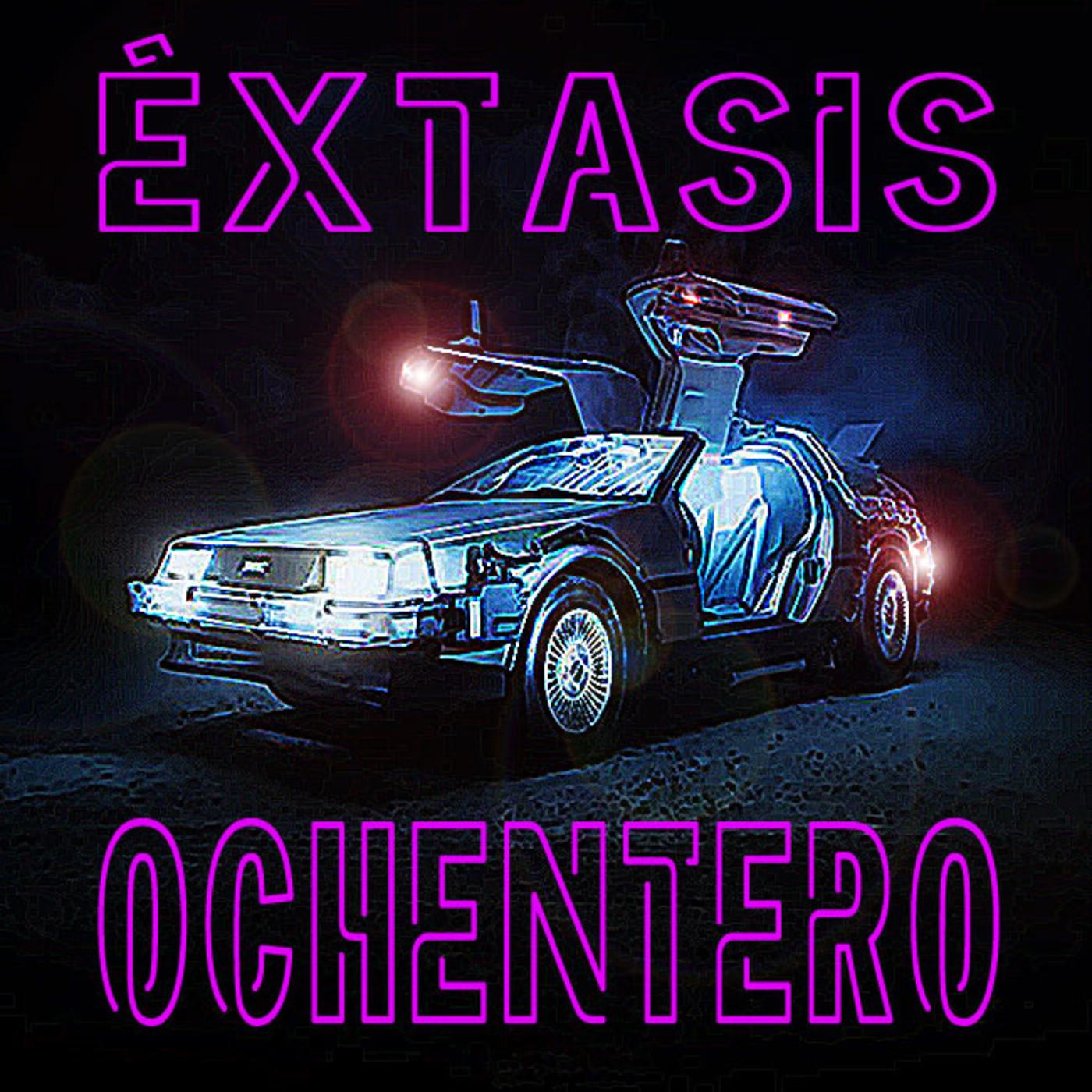 Fila9 1x04 - Ready Player One y el extasis ochentero