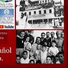 80 años del exilio español en México.