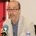 Diego Gómez conferenciante en Alzira