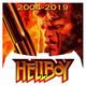 Batseñales - T05E34 (Hellboy | 2004-2019)