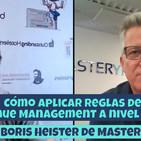 Cómo aplicar reglas de Revenue Management a nivel de PMS con Boris Heister de MasterYield