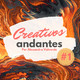 Podcast Joselyn Valverde - Creativos Andantes