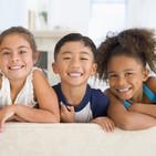 VENTANA ABIERTA: Los niños
