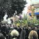 La Pascua: la tradició guanya al mal temps