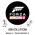 Revolution Bonus - 01 - Forza Horizon 4