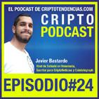 Episodio 24 Entrevista a Javier Bastardo (@criptobastardo) para conversar sobre el movimiento Satoshi en Venezuela