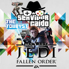 5x12SC-Resident Evil 3! Nuevo BioShock! Sony State of Play y Nintendo indie. Review: Star Wars Jedi y The Touryst.