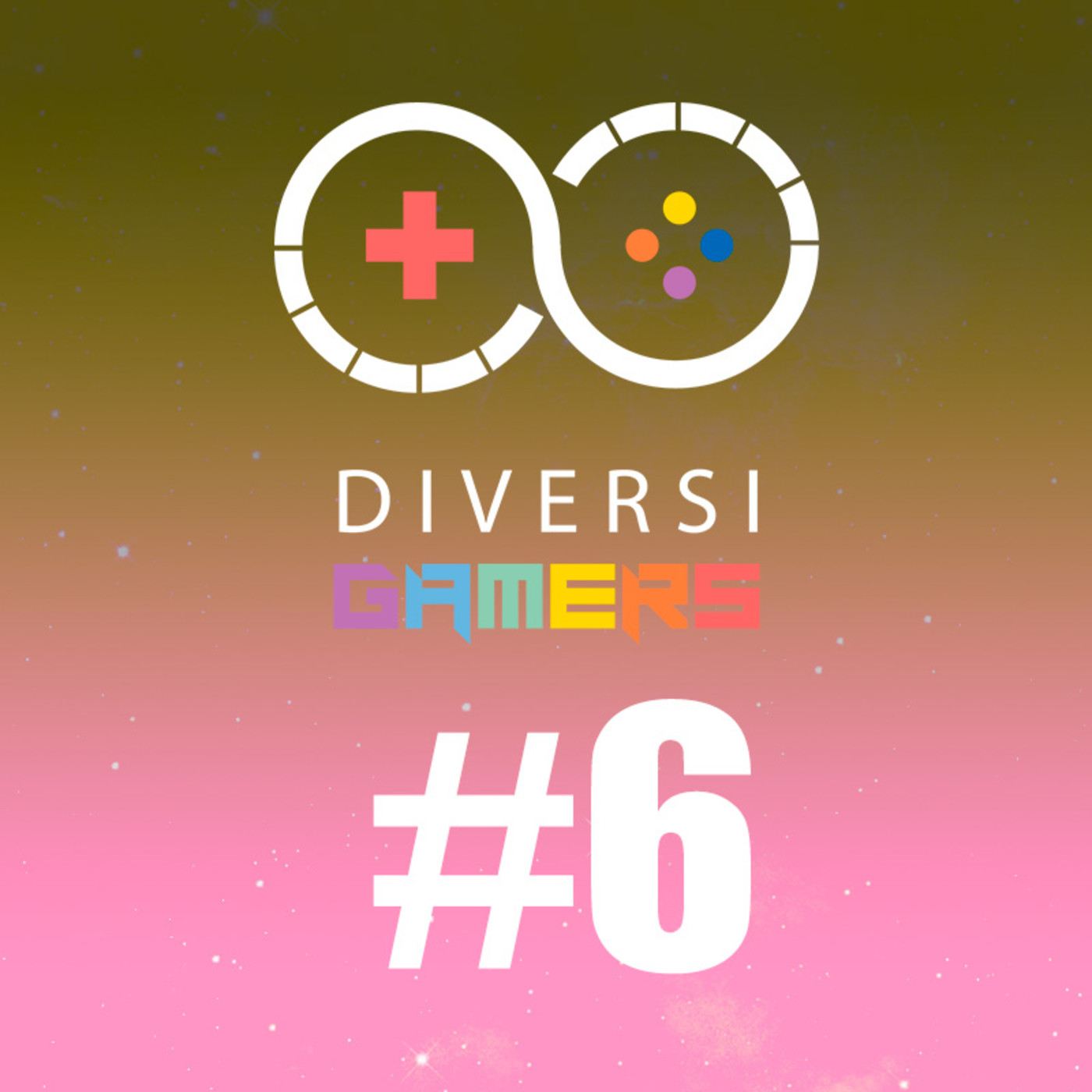DiversiPodcast # 6 - ¿Volverte gay? Really?