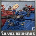 LVDH 124 - Refuerzos blindados imperiales: Repulsor Executioner y Skorpius