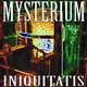 Mysterium Iniquitatis (Elena Rubio) | Audiolibro - Audiorrelato