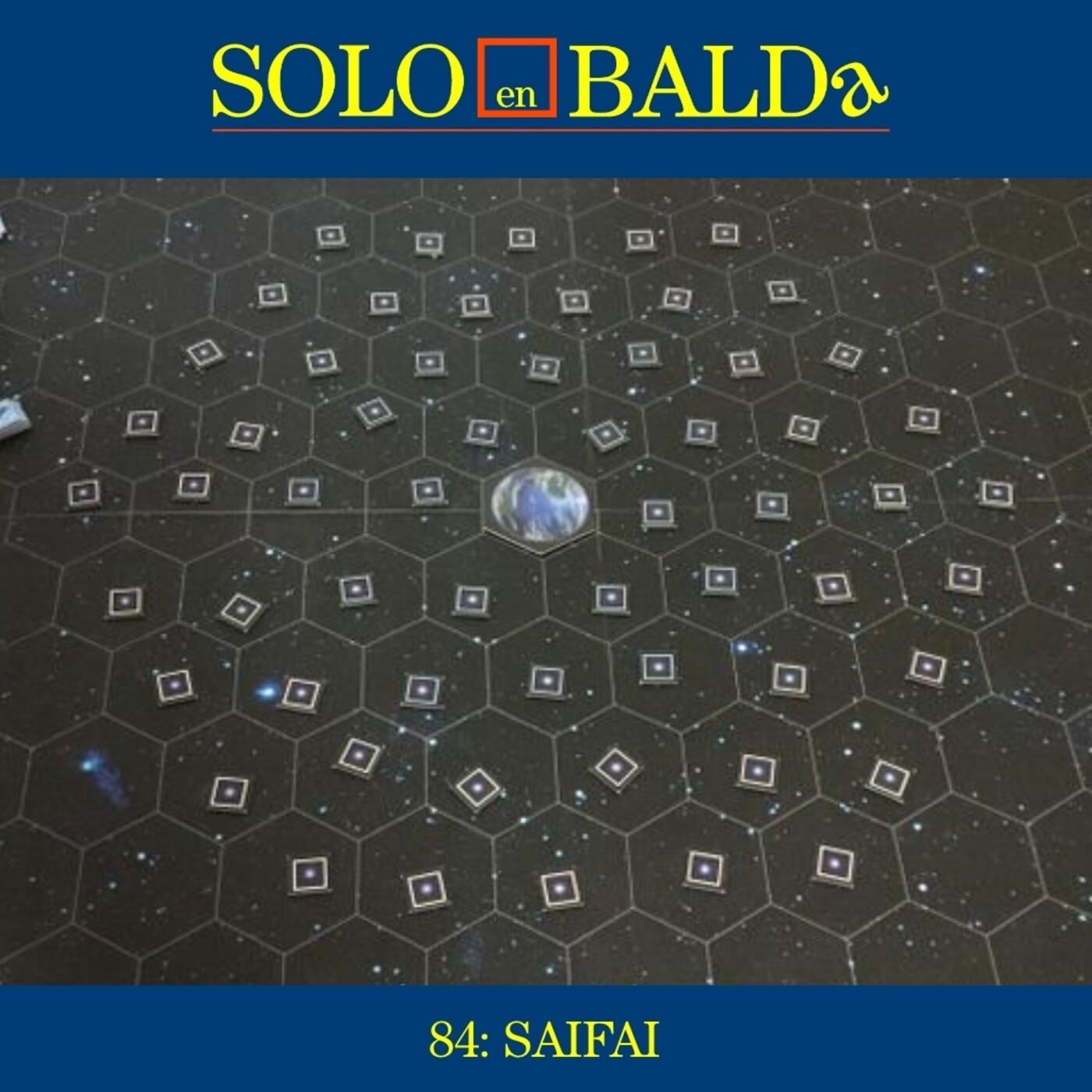 84: Saifai
