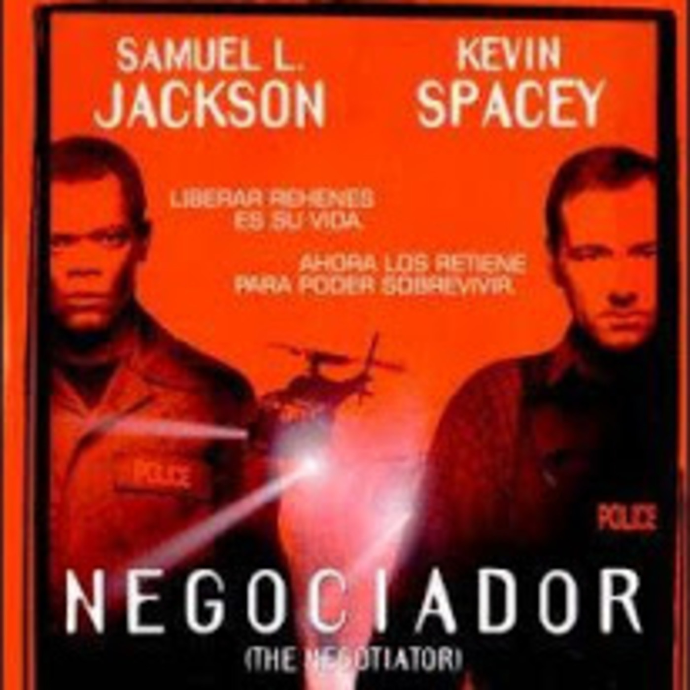 Negociador 1998 En Películas En Audio No Audesc En Mp33103