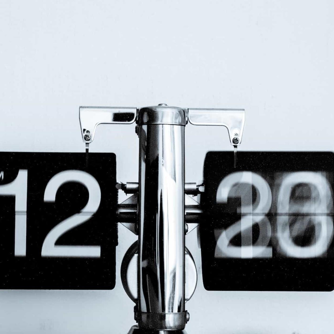Tiempo o libertad en EL EV3NTO