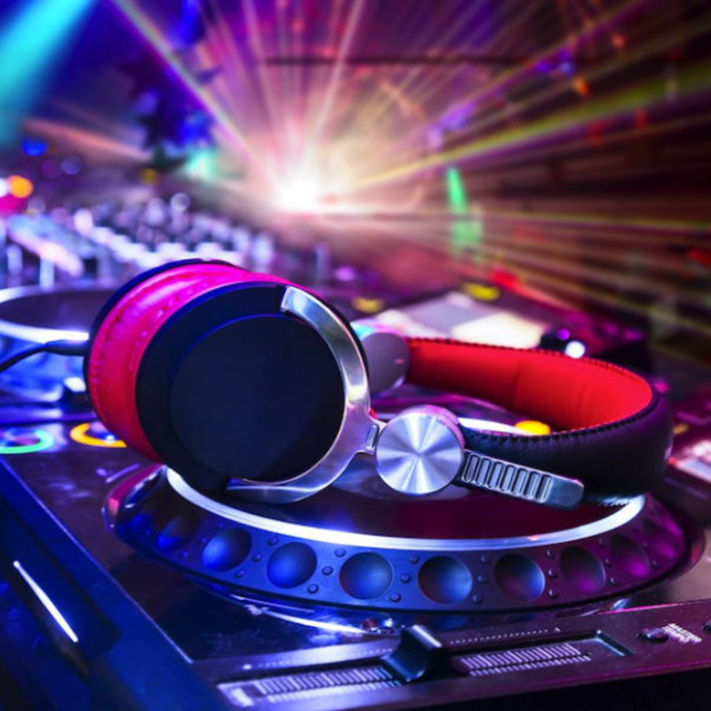 descargar un mix de musica electronica