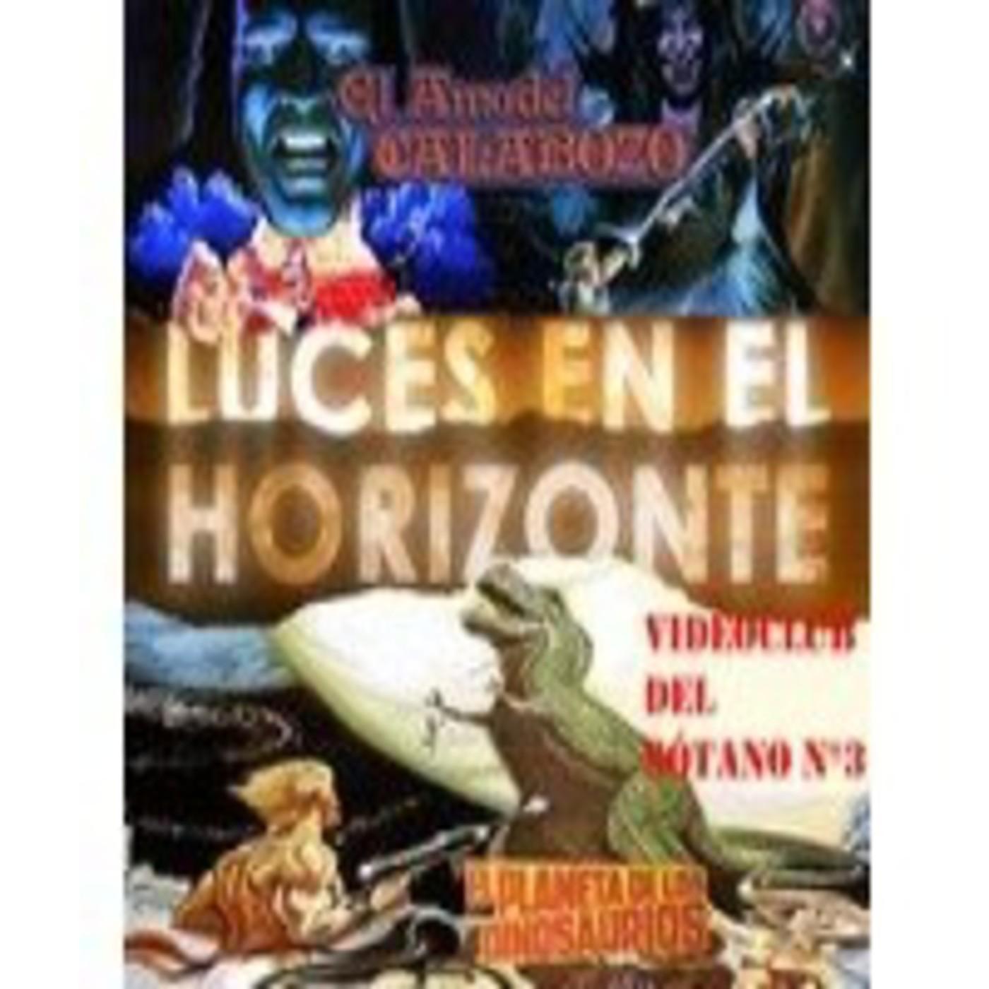 Luces En El Horizonte - Videoclub Del Sótano