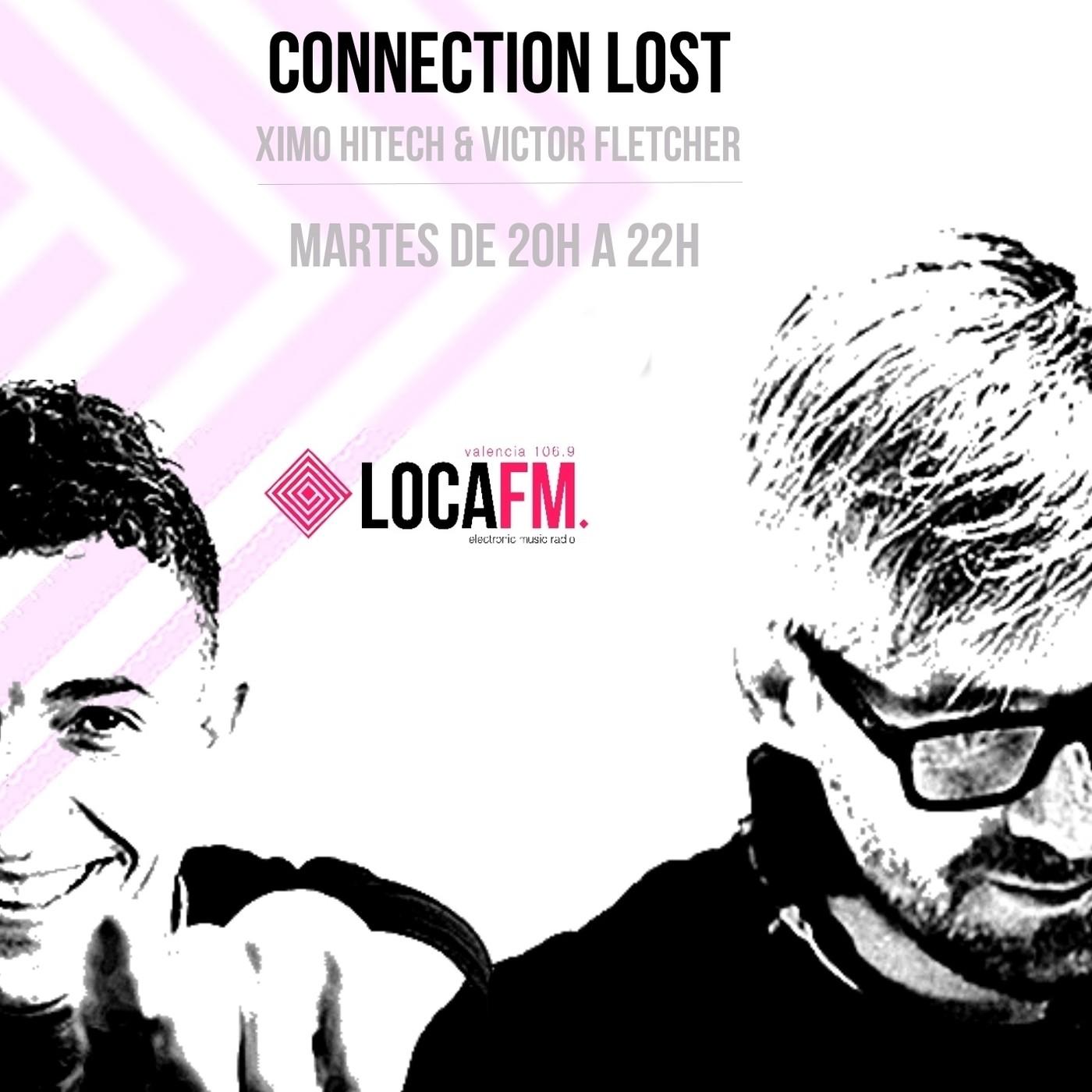 Connection Lost Programa 16 2132017 En Connection Lost En Mp331