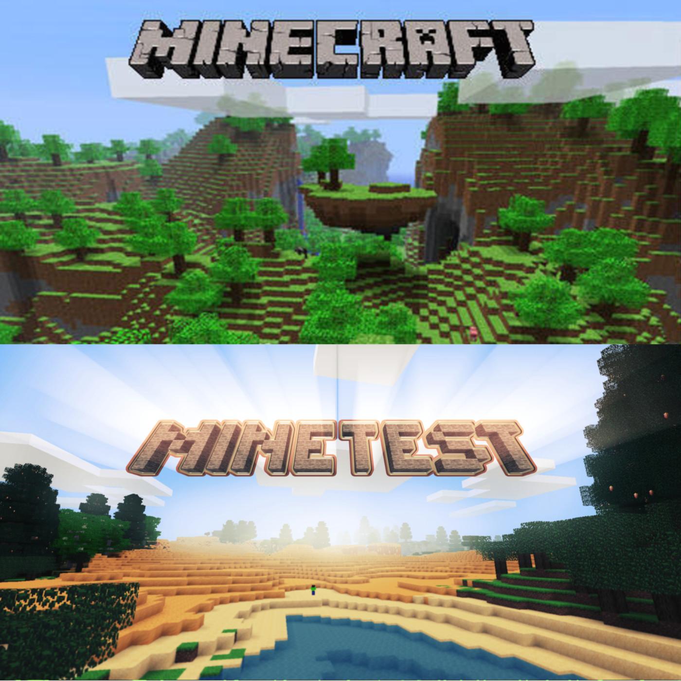 Minecraft y Minetest ( Capitulo 10 El DJ Informático) en El