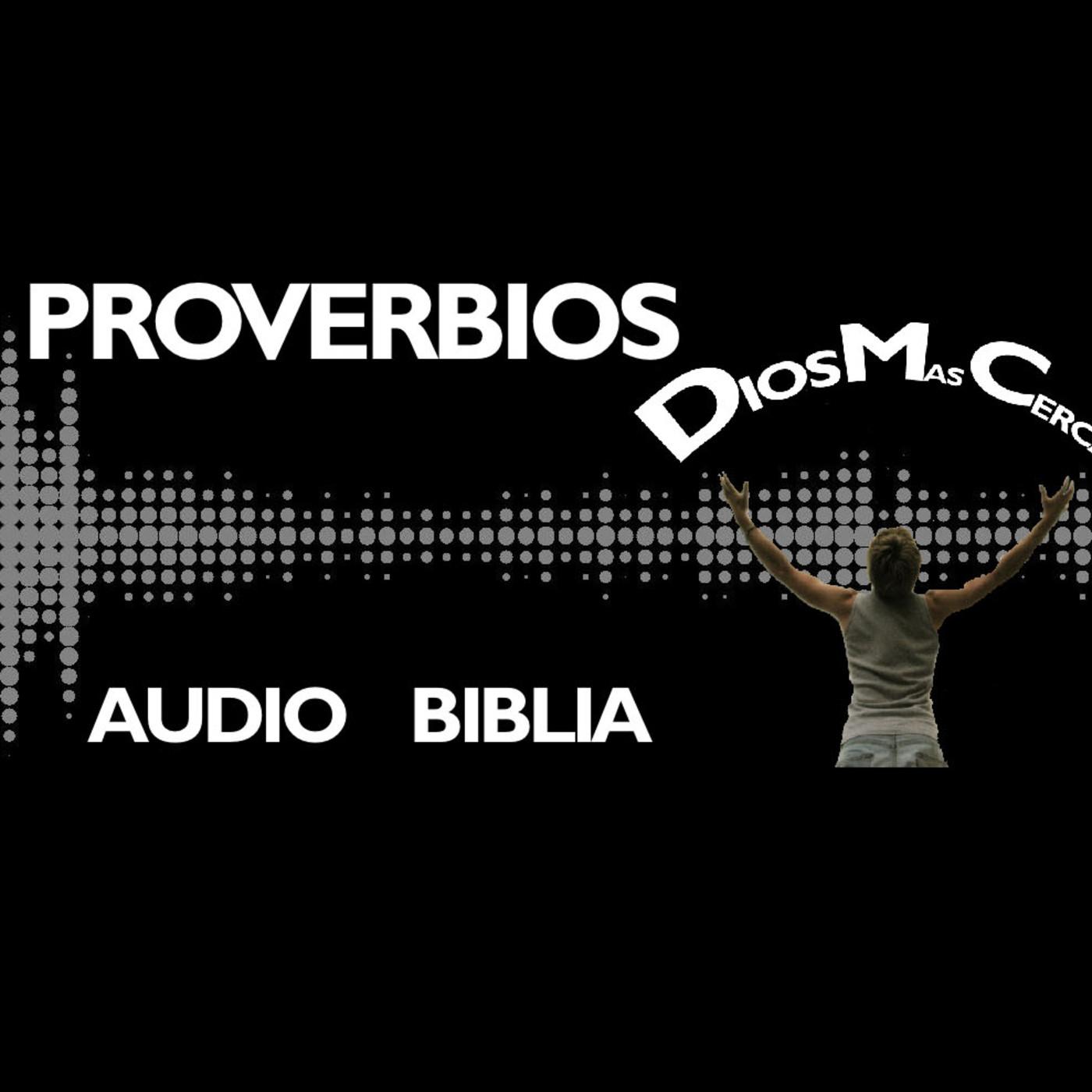 mp3 proverbios x