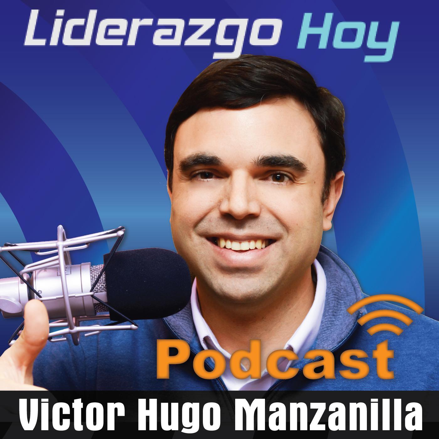 Liderazgo Hoy VICTOR HUGO MANZANILLA