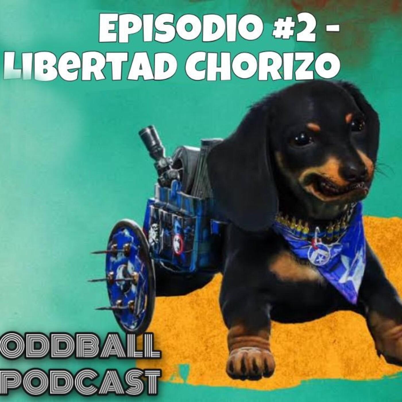 chorizo perro de far cry 6