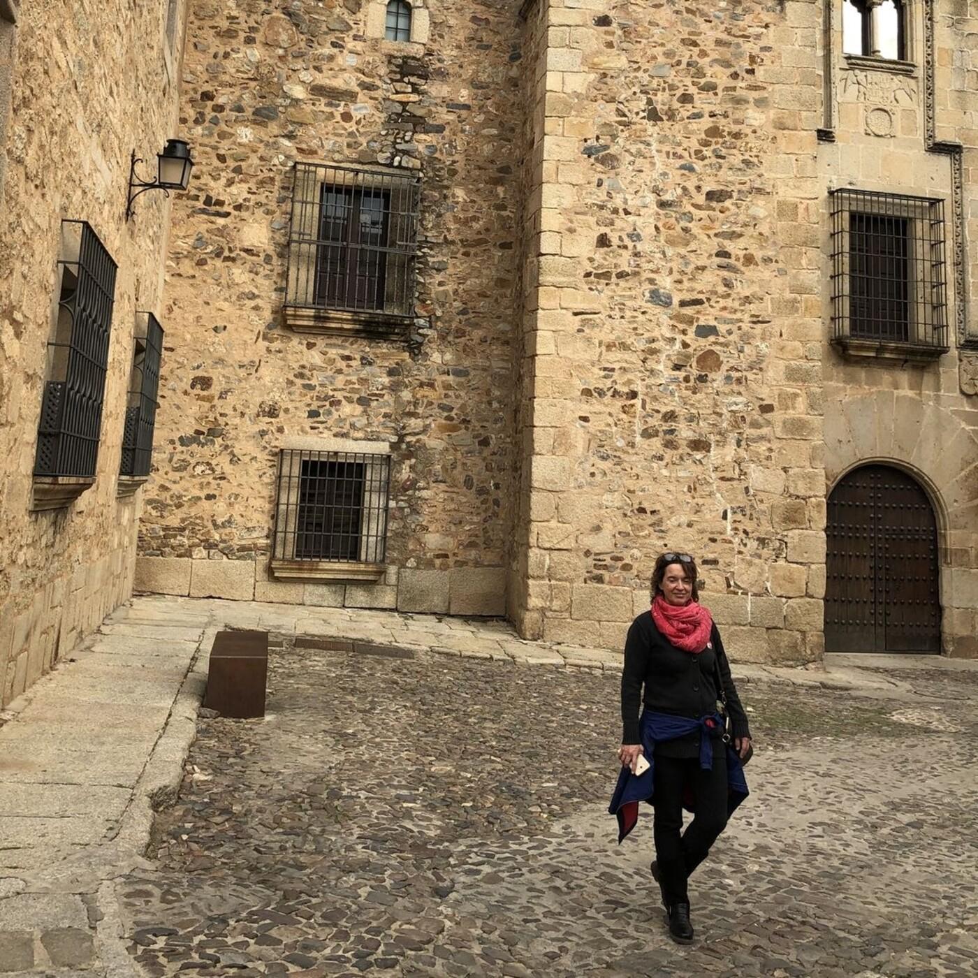 Norba Caesarina. Extremadura imperial - Marcosplanet 2x7 en MARCOSPLANET