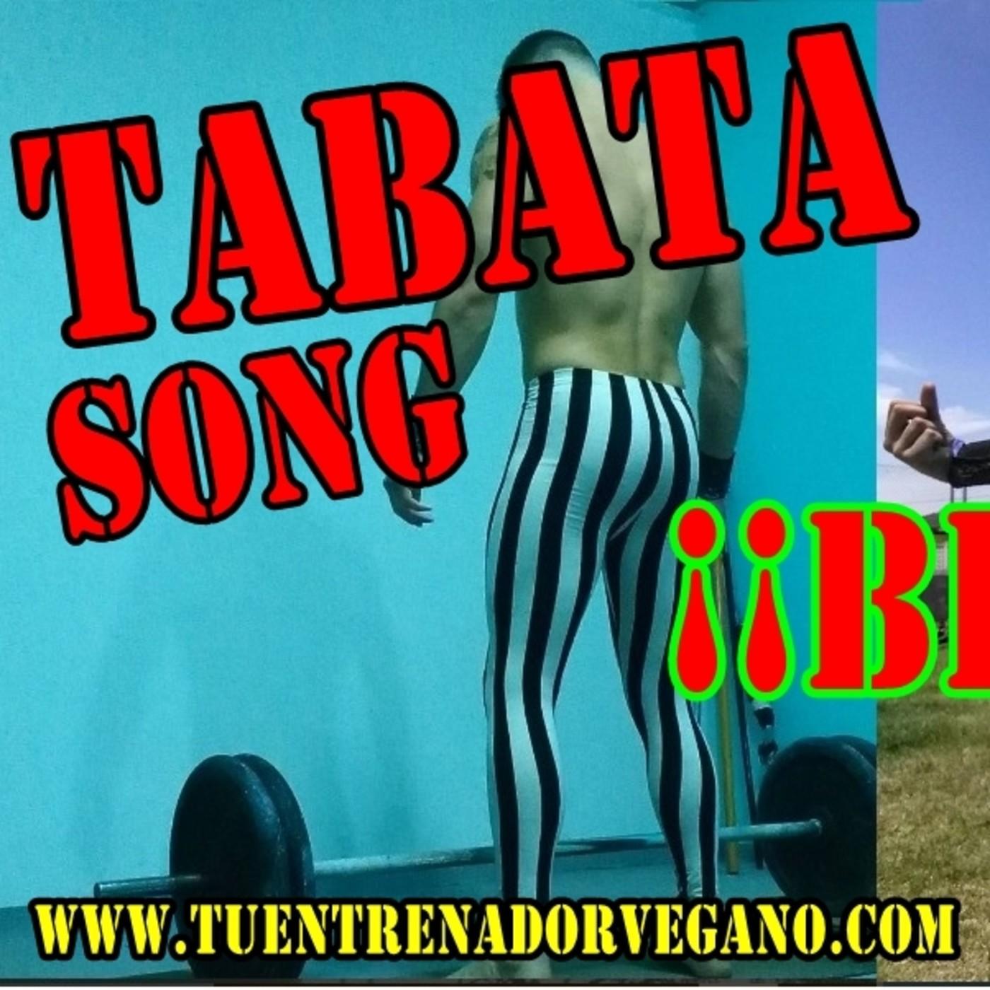 Canción tabata bestial / beast mode tabata song en Radio tu