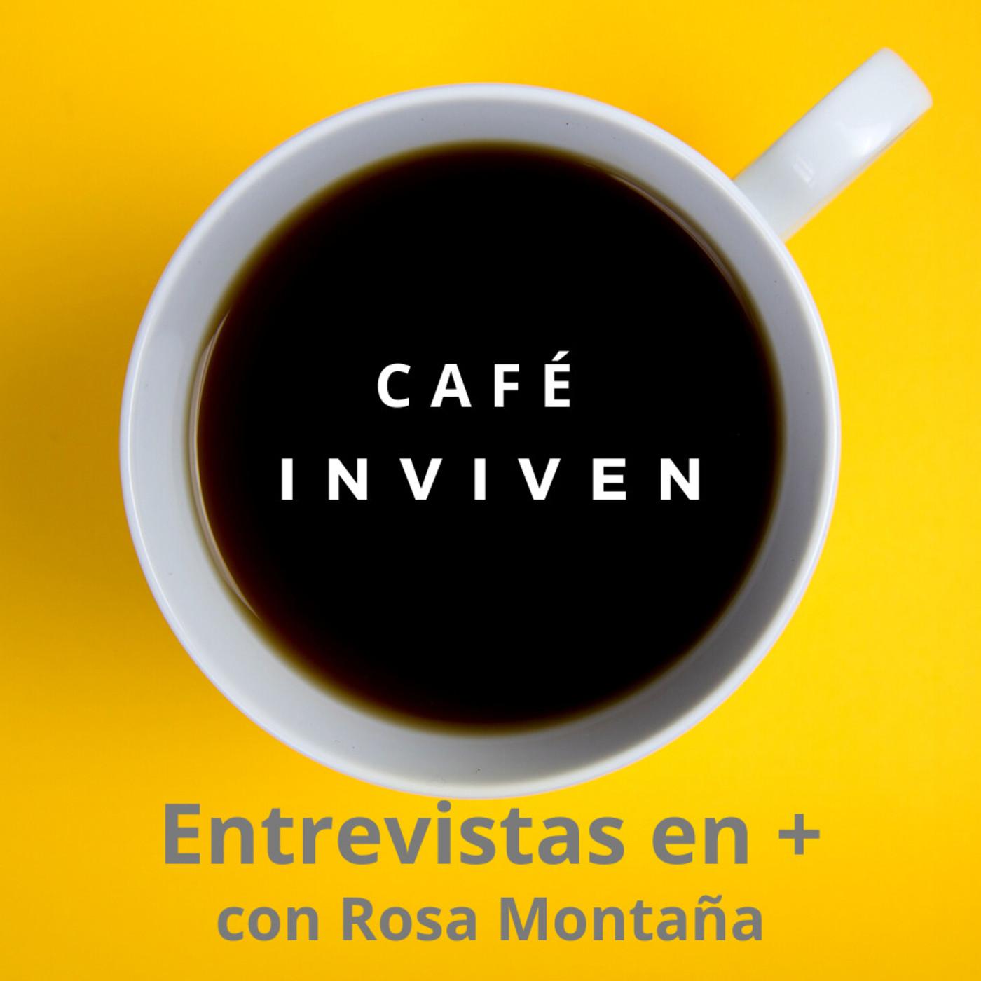 Café INVIVEN 1x04. Jorge Carretero y la humildad como valor ...