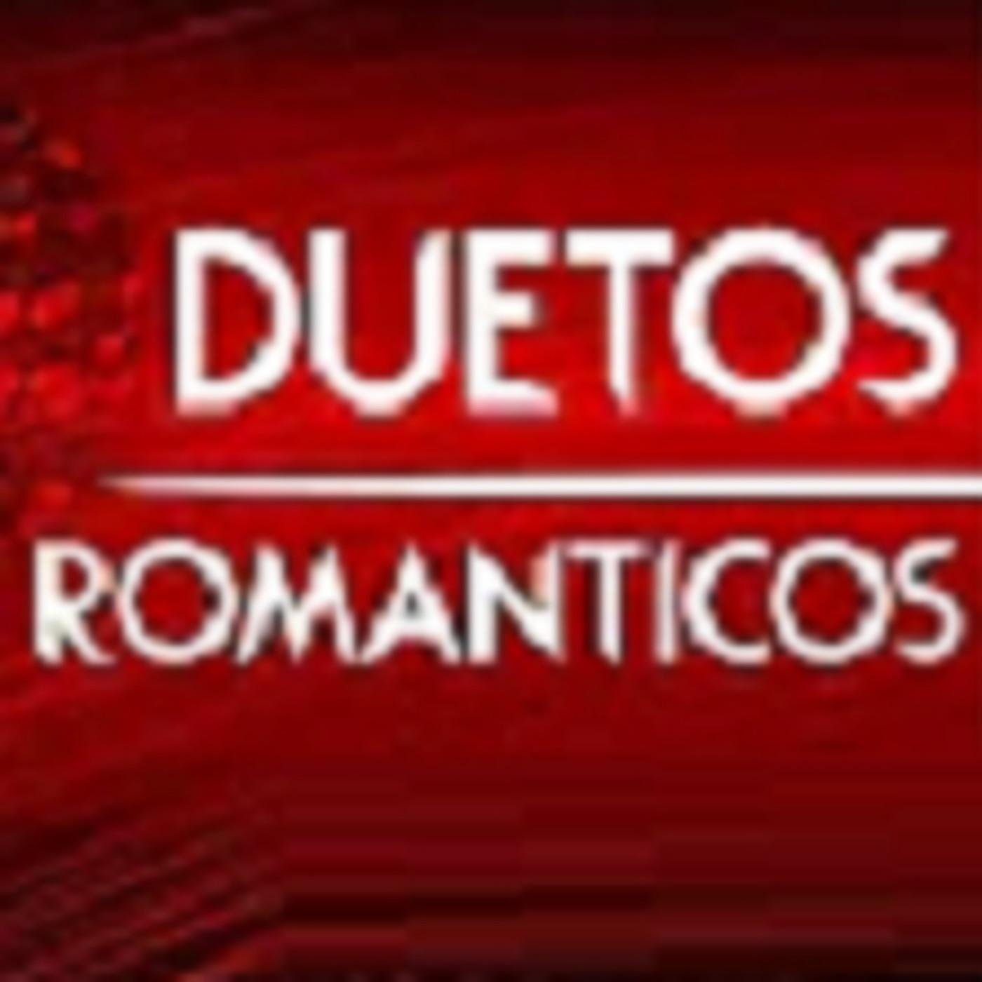 Duetos románticos - Varios Artistas en Música para