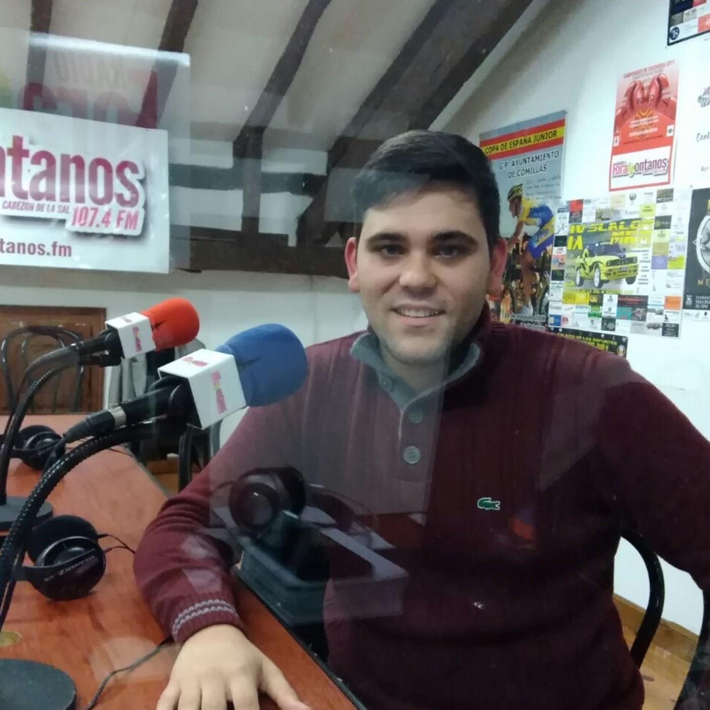 Mario Gonzalez , Abogado , 2º Programa En Ya Lo Pensaré