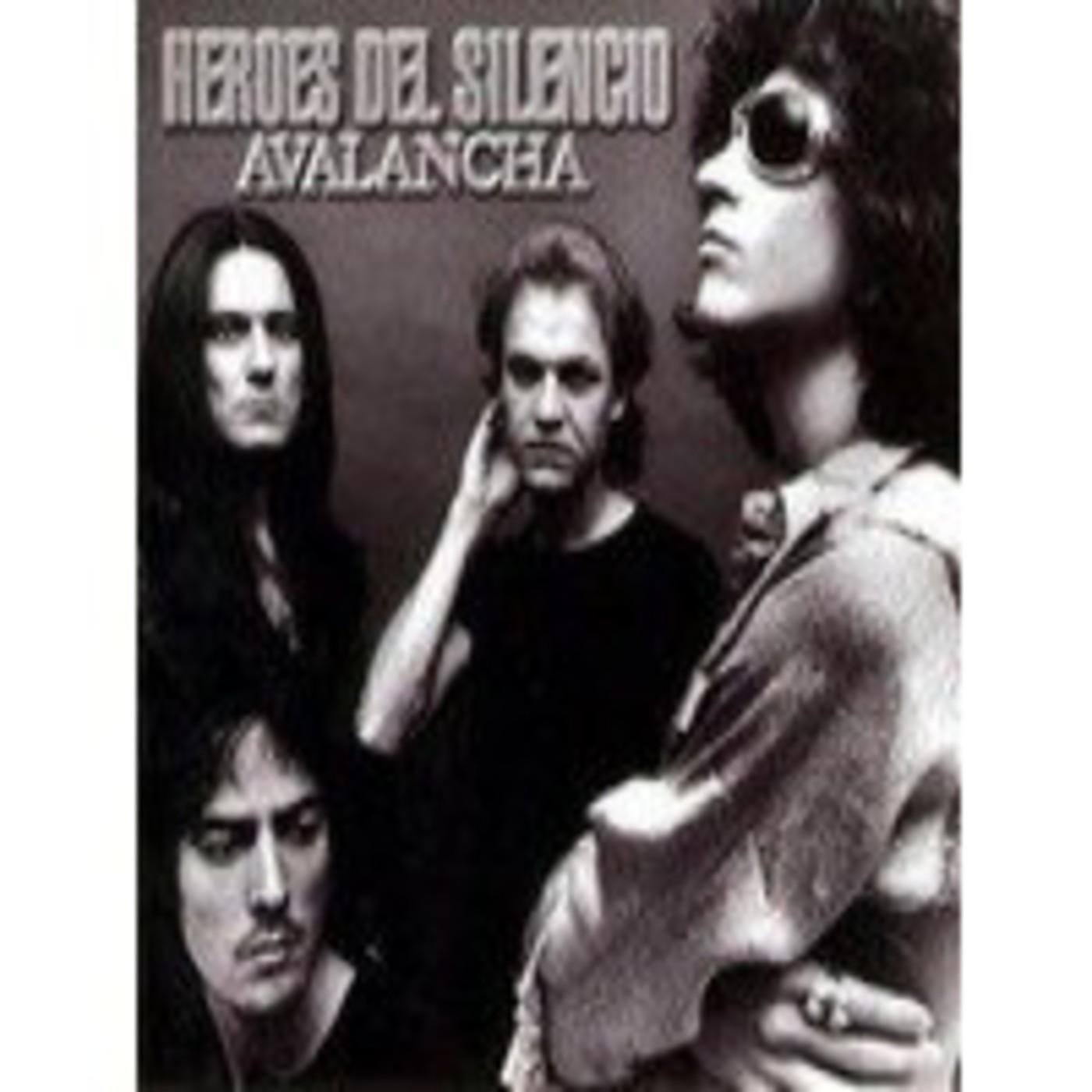 Héroes Del Silencio Dias De Borrasca Víspera De Resplandores 1995 En Héroes Del Silencio Discografia Completa En Mp3 18 04 A Las 05 15 50 06 25 1961370 Ivoox